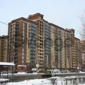 Сдается в аренду квартира 1-ком 39 м² проспект Большевиков, 11к2, метро Улица Дыбенко