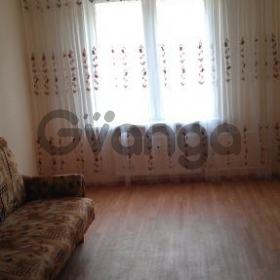 Сдается в аренду квартира 1-ком 39 м² улица Маршала Тухачевского, 25, метро Ладожская