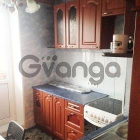 Сдается в аренду квартира 1-ком 34 м² улица Передовиков, 29к1, метро Ладожская