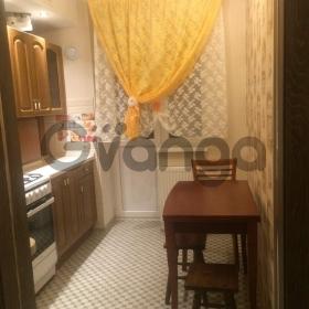 Продается квартира 1-ком 31 м² Железнодорожная 26