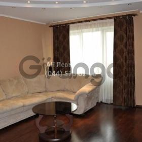 Сдается в аренду квартира 3-ком 102 м² ул. Срибнокильская, 2а, метро Позняки