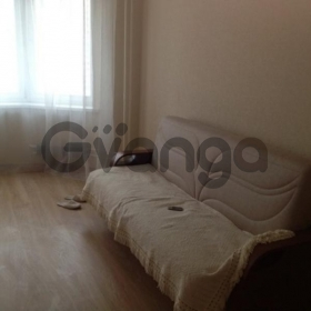 Сдается в аренду квартира 1-ком 39 м² Кутузовская,д.21