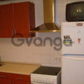 Сдается в аренду квартира 1-ком 45 м² Лухмановская,д.27, метро Выхино