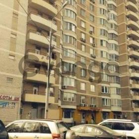 Сдается в аренду квартира 1-ком 42 м² Менжинского,д.21, метро Бабушкинская