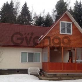 Сдается в аренду дом 4-ком 160 м² поселок Летний Отдых