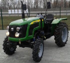 Мини-трактор Zoomlion RF-354B /Зумлион/Chery /Чери