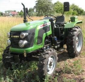 Мини-трактор Chery-RF244B (Чери-RF244B)
