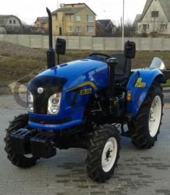 Мини-трактор DongFeng-354D (Донг Фенг-354Д)