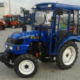 Мини-трактор DongFeng-244C (Донг Фенг-244К) с кабиной