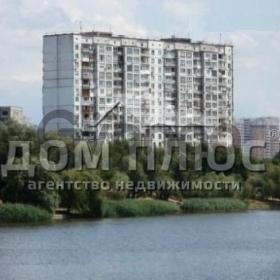 Продается квартира 1-ком 34 м² Березняковская
