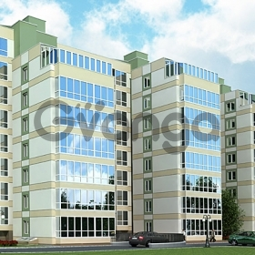 Продается квартира 2-ком 66 м² Молочинского