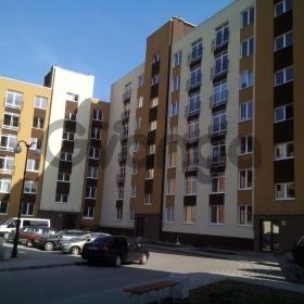 Продается квартира 2-ком 61 м² Пригородная, 1