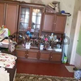 Продается квартира 3-ком 70 м² ул. Олейника Степана, 13, метро Харьковская