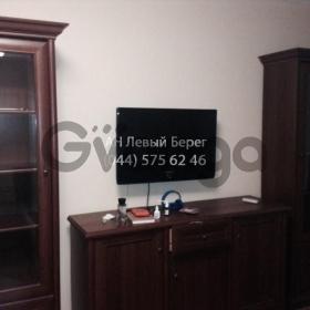Сдается в аренду квартира 1-ком 40 м² ул. Толстого Льва, 33, метро Университет