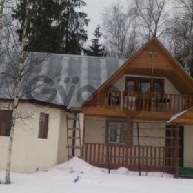 Сдается в аренду дом 6-ком 120 м² деревня Кобяково