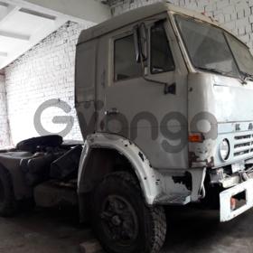Продам КАМАЗ 54112А 1999 г.в. седельный тягач