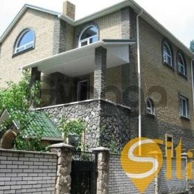 Продается дом 7-ком 330 м² Институтская ул.