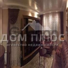 Продается квартира 3-ком 95 м² Григоренко Петра просп
