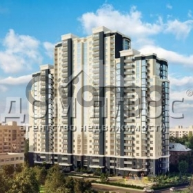 Продается квартира 1-ком 59 м² Старокиевская