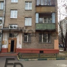 Сдается в аренду квартира 1-ком 32 м² Прядильная 3-я 11, метро Черкизовская