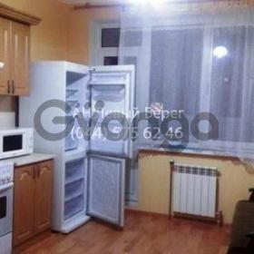 Сдается в аренду квартира 1-ком 56 м² ул. Днепровская Набережная, 19в, метро Осокорки