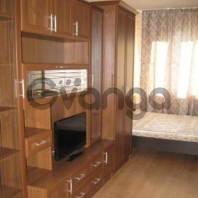 Сдается в аренду квартира 1-ком 42 м² Саратовская,д.24, метро Текстильщики