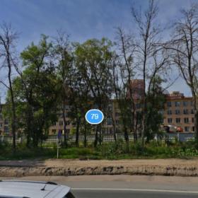 Продается квартира 1-ком 42 м² Энтузиастов,д.79/2