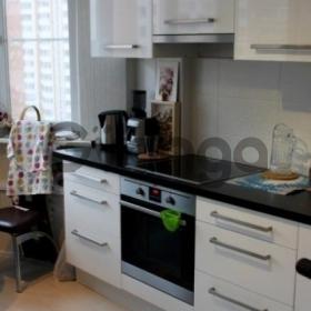 Продается квартира 2-ком 64 м² Молодежный,д.6