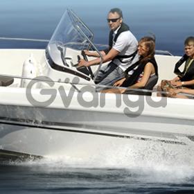 Обучение вождению водным транспортом, оформление прав
