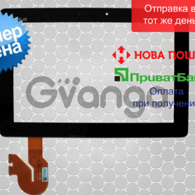 Тачскрин Touch Screen сенсор Asus ME301 ME301T