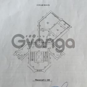 Продается квартира 1-ком 44 м² Солнечная 17