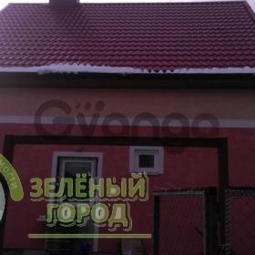 Продается дом с участком 115 м² С/О Октябрьское