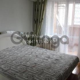 Сдается в аренду квартира 3-ком 82 м² ул. Героев Сталинграда, 20, метро Минская