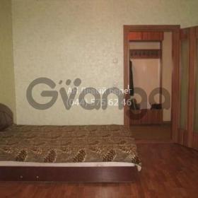 Сдается в аренду квартира 1-ком 45 м² ул. Ващенко, 3, метро Осокорки