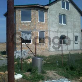 Продается новый дом площадью 200м2 в районе 2-го Тавричкского,  г. Херсон