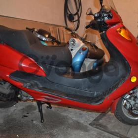 Продам скутер HT 250 кубов