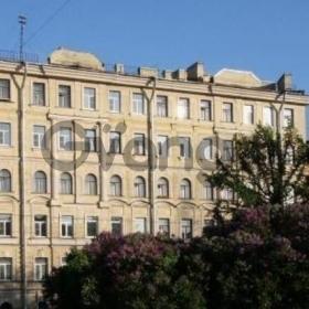 Сдается в аренду квартира 2-ком Детская улица, 34, метро Приморская