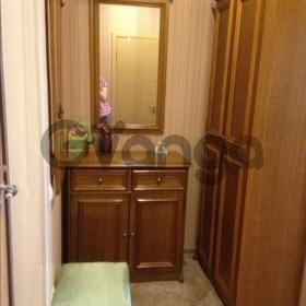 Сдается в аренду квартира 1-ком Русановская улица, 17к3, метро Пролетарская