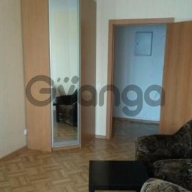 Сдается в аренду квартира 1-ком улица Николая Рубцова, 12к1, метро Парнас