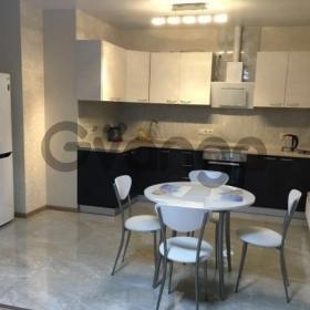 Сдается в аренду квартира 1-ком 40 м² Кирова (116 кв-л),д.12к3