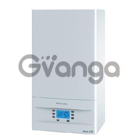Газовый двухконтурный котел Electrolux GCB 24 Basic X Fi