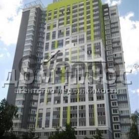 Продается квартира 2-ком 76 м² Мельникова