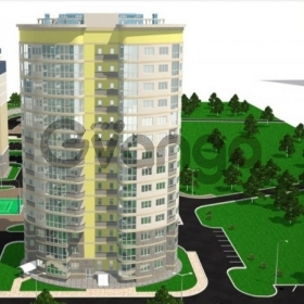 Продается квартира 2-ком 57 м² Орудийная