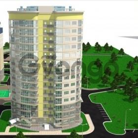 Продается квартира 1-ком 39 м² Орудийная