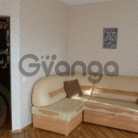 Продается квартира 1-ком 36 м² Строительная