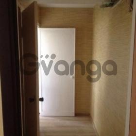 Сдается в аренду квартира 1-ком 31 м² Электрификации,д.22