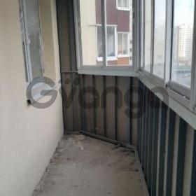 Продается квартира 1-ком 45 м² Носовихинское,д.27, метро Новокосино
