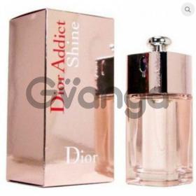 Женские духи Dior Addict Shine