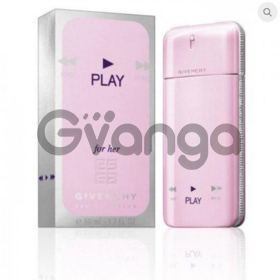Духи женские Givenchy Play For Her