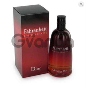 Духи мужские Dior Fahrenheit